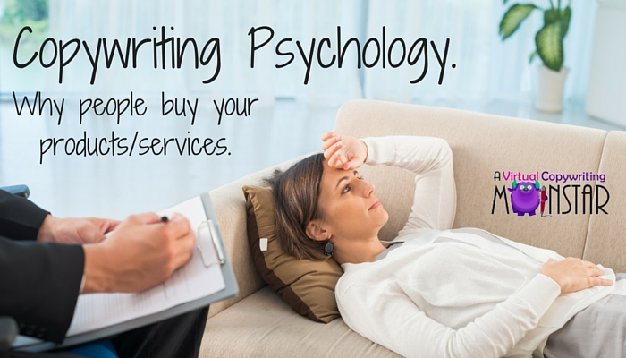 Copywriting Psychology