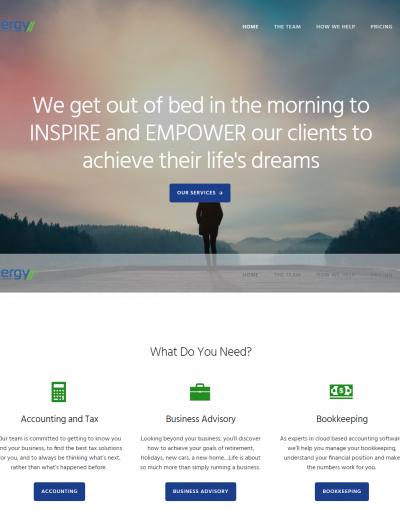 Synergy Advisers1