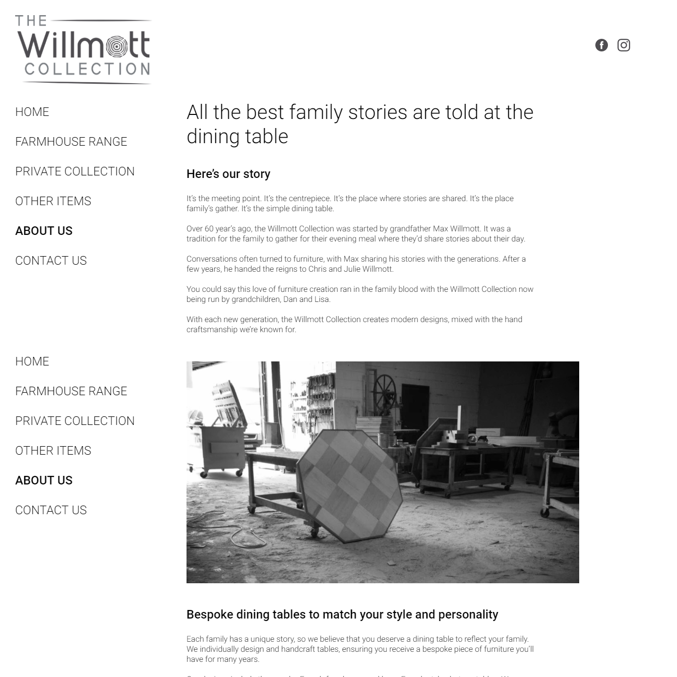 Willmott collection1